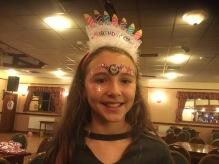 Jasmin birthday girl